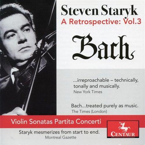 A Retrospective, Vol. 3 by Steven Staryk