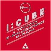 In Alpha EP by I:Cube