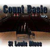 St Louis Blues, Vol. 3 by Count Basie