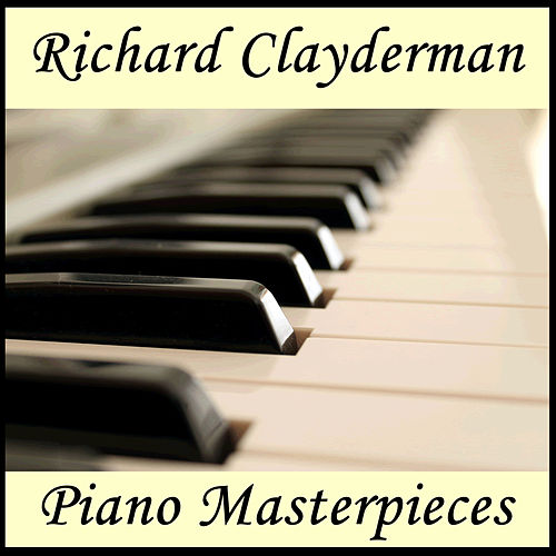 Richard Clayderman: Wedding Music by Richard Clayderman