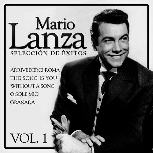Mario Lanza Selección de Éxitos Vol. 1 by Mario Lanza
