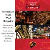 2009 WASBE Cincinnati, USA: International Youth Wind Orchestra by International Youth Wind Orchestra