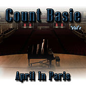 April in Paris, Vol. 1 by Count Basie