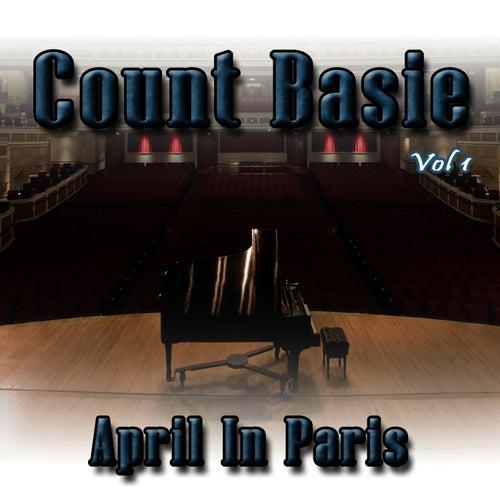 April in Paris, Vol. 1 by Count Basie