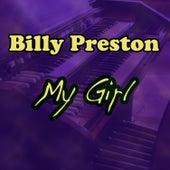 My Girl by Billy Preston