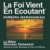 Bambara du Nouveau Testament  (dramatisé) - Bambara Bible by The Bible