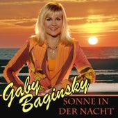 Sonne in der Nacht by GABY BAGINSKY