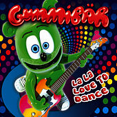 La La Love To Dance by Gummibär