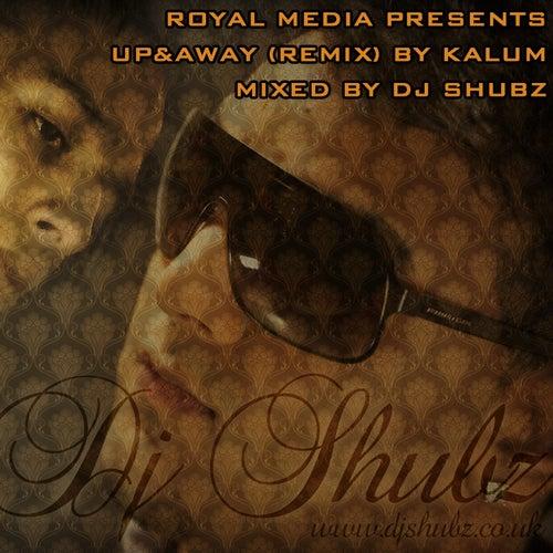 Up & Away (Dubstep Remix) by DJ Shubz