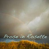 Out of a Prism by Prose In Rosette