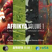 Afrikya Volume 1: A Musical Journey Through Africa by Various Artists