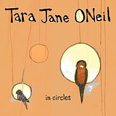 In Circles by Tara Jane O'Neil
