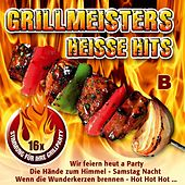 Grillmeisters heiße Hits - B by Various Artists