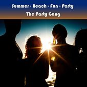 Summer - Beach - Fun - Party by Partygang