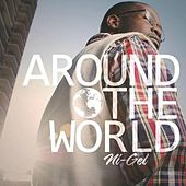 Around the world by Nigel