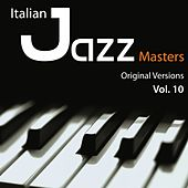 Italian Jazz Masters, Vol. 10 (Original Versions) by Enrico Rava