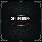 Black Tie Love Affair by 3 Pill Morning