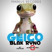 Geico by Blak Ryno