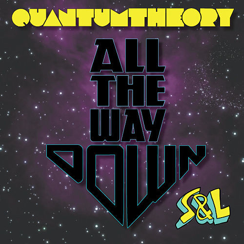 All The Way Down by Quantum Theory
