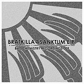 The Sanktum EP by Bratkilla