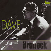 The Jazz Biography by Dave Brubeck