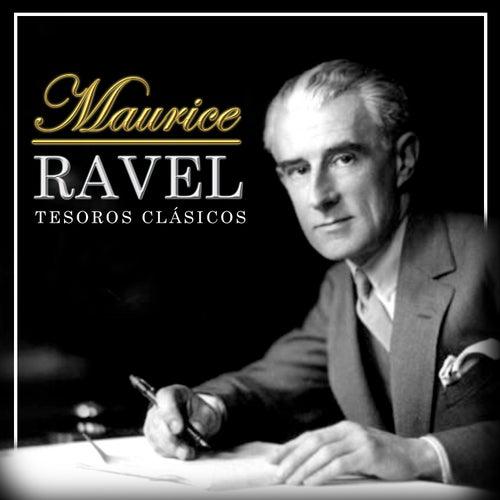 Tesoros Clásicos. Maurice Ravel by Hamburg Radio Orchestra