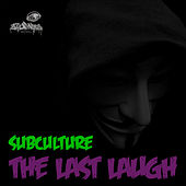 The Last Laugh by DJ Liquid