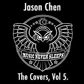 The Covers, Vol. 5 by Jason Chen