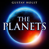 The Planets. by London Symphony Orchestra