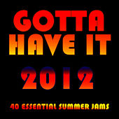 Get Cha Hustle Up: 40 Hits for a Summer Workout by DJ Top Gun