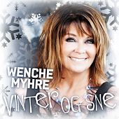 Vinter og sne by Wenche Myhre