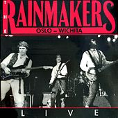 Oslo-Wichita LIVE by Rainmakers