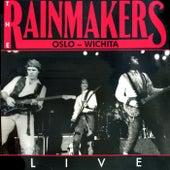 Oslo-Wichita LIVE by Rainmakers