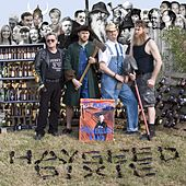 Sjt Munchs Drikkeklubb Band by Hayseed Dixie