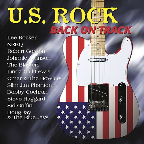 U.S. Rock - Back On Track by Various Artists