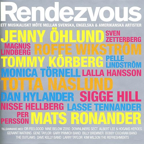 Rendezvous by Various Artists