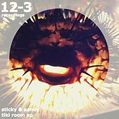 Tiki Room EP by Sticky