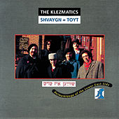 Shvaygn = Toyt by The Klezmatics