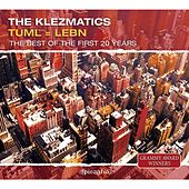 Tuml = leben by The Klezmatics