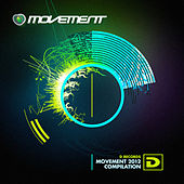 Movement 2012 Compilation by Various Artists