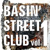 Basin' Street Club, Vol. 1 by Various Artists