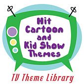 TV Theme Library - Hit Cartoon and Kids Show Themes by TV Theme Song Library