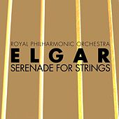 Elgar Serenade For Strings von Royal Philharmonic Orchestra