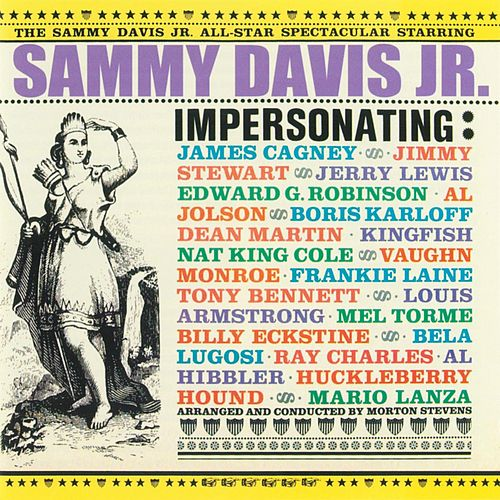 All-Star Spectacular by Sammy Davis, Jr.