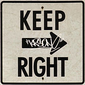 Keep Right by KRS-One