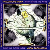 Monk 'Round The World by Thelonious Monk