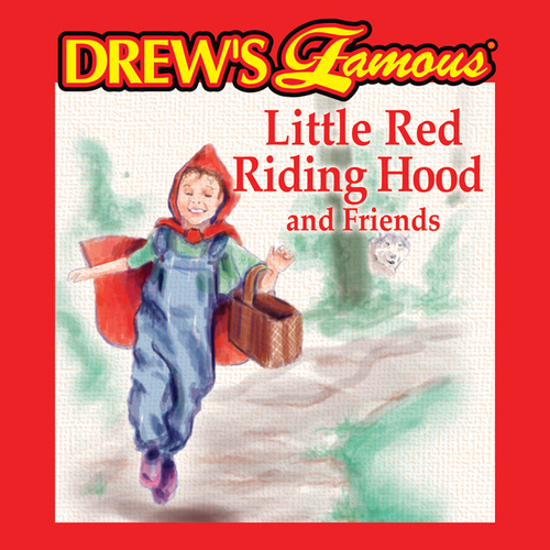 Little Red Riding Hood and Friends: 1940 by Various Artists