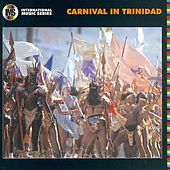 Carnival In Trinidad by Various Artists