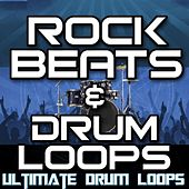 A Zeppy Rock Beat (Drum Loop 2) by Ultimate Drum Loops
