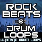 A Zeppy Rock Beat (Drum Loop 2) by Ultimate Drum Loops